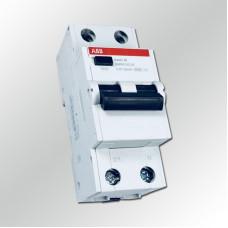 Автомат дифференциального тока ABB Basic M BMR415C16 16/0,03